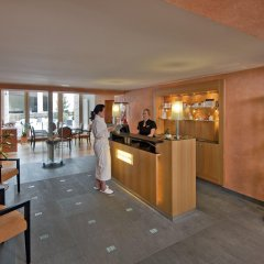 Grand Hotel Zermatterhof спа фото 2
