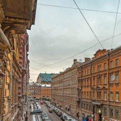 Апартаменты Friends apartment on Pushkinskaya