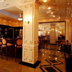Отель Karolina complex Болгария, Солнечный берег - отзывы, цены и фото номеров - забронировать отель Karolina complex онлайн интерьер отеля фото 2