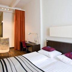 Отель Max Brown 7Th District Австрия, Вена - 1 отзыв об отеле, цены и фото номеров - забронировать отель Max Brown 7Th District онлайн комната для гостей фото 5