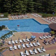 Continental Park Hotel бассейн