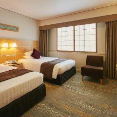 Akasaka Excel Hotel Tokyu комната для гостей фото 2