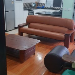Отель Executive Apartment Фиджи, Вити-Леву - отзывы, цены и фото номеров - забронировать отель Executive Apartment онлайн интерьер отеля фото 3