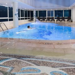 The Penthouse Suites Hotel in Gammarth Beach, Tunisia from 102$, photos, reviews - zenhotels.com pool