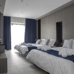 Отель The District Hotel Мальта, Сан Джулианс - 1 отзыв об отеле, цены и фото номеров - забронировать отель The District Hotel онлайн комната для гостей фото 5