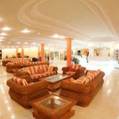 Отель Stella Vistamar Испания, Морро Жабле - отзывы, цены и фото номеров - забронировать отель Stella Vistamar онлайн интерьер отеля