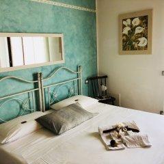 Отель La Casa Del Riccio Италия, Региональный парк Colli Euganei - отзывы, цены и фото номеров - забронировать отель La Casa Del Riccio онлайн комната для гостей