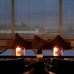 Отель Hyatt Regency Casablanca гостиничный бар