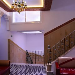 Отель Hôtel Mamora Марокко, Танжер - 1 отзыв об отеле, цены и фото номеров - забронировать отель Hôtel Mamora онлайн комната для гостей фото 5
