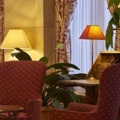 Hotel Cason del Tormes интерьер отеля фото 2