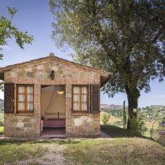 Отель Agriturismo Palazzo Bandino Италия, Кьянчиано Терме - отзывы, цены и фото номеров - забронировать отель Agriturismo Palazzo Bandino онлайн комната для гостей фото 4