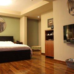 Отель Andromeda Suites and Apartments Греция, Афины - отзывы, цены и фото номеров - забронировать отель Andromeda Suites and Apartments онлайн сейф в номере