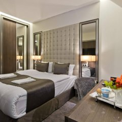 Hotel Congress Avenue в номере