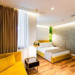 Отель La Suite Boutique Hotel Албания, Тирана - отзывы, цены и фото номеров - забронировать отель La Suite Boutique Hotel онлайн фото 5