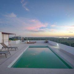 Отель Las Perlas CondoHotel бассейн фото 3