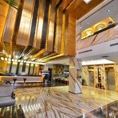 Отель Beijing Jinshi Building Hotel Китай, Пекин - отзывы, цены и фото номеров - забронировать отель Beijing Jinshi Building Hotel онлайн интерьер отеля фото 3