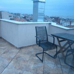 Отель Istanbul Suite Home Osmanbey балкон