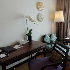 Отель Intercontinental Pattaya Resort Паттайя удобства в номере