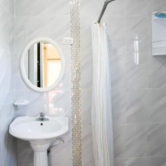 Отель Parco del Caribe ванная фото 2