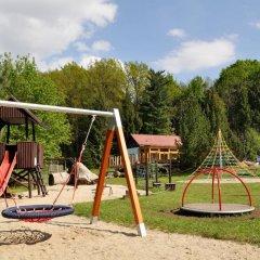 Отель Sporthotel Barborka Глубока-над-Влтавой детские мероприятия