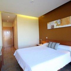 Отель La Venta del Mar комната для гостей фото 5