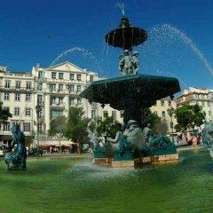 Отель Metropole Португалия, Лиссабон - 1 отзыв об отеле, цены и фото номеров - забронировать отель Metropole онлайн фото 10