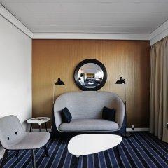 Imperial Hotel комната для гостей фото 13