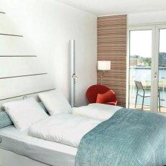 Отель Copenhagen Island комната для гостей фото 6