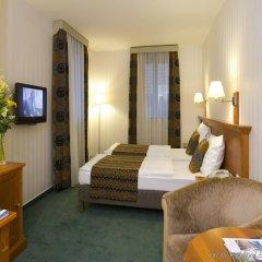 The Three Corners Hotel Art комната для гостей фото 4