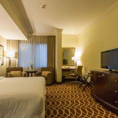 Grand Excelsior Hotel Deira удобства в номере фото 3