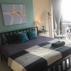 Отель Rama 9 Kamin Bird Hostel Таиланд, Бангкок - отзывы, цены и фото номеров - забронировать отель Rama 9 Kamin Bird Hostel онлайн фото 10