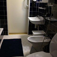 Отель Guesthouse Stranda Helsinki ванная