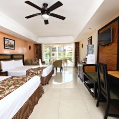 Отель Sandos Playacar Select Club - Только для взрослых, Все включено Плая-дель-Кармен комната для гостей фото 3