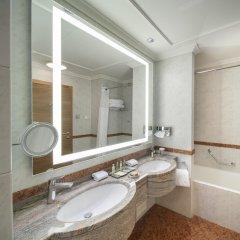 Отель Hilton Milan Милан ванная