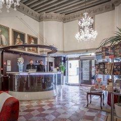 Ruzzini Palace Hotel интерьер отеля фото 2