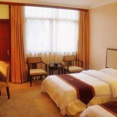 Отель Xili Lake Holiday Resort - Shenzhen Шэньчжэнь комната для гостей фото 3