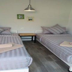 Journey Hostel Ланта комната для гостей фото 2