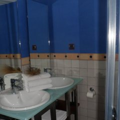 Отель Apartamentos Galatino ванная фото 2