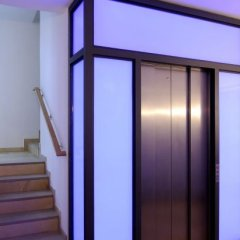 Hotel Blauer Bock балкон