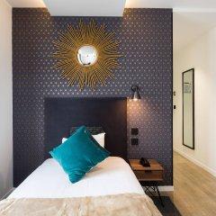 Отель Ohm by HappyCulture комната для гостей