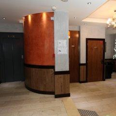 Отель Hôtel Alane интерьер отеля фото 3