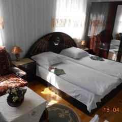 Отель Магнит Дилижан комната для гостей фото 4