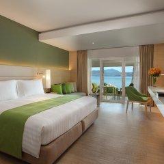 Отель Amari Phuket 4* Номер Делюкс с различными типами кроватей