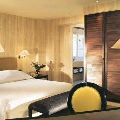 Hotel du Danube Saint Germain комната для гостей