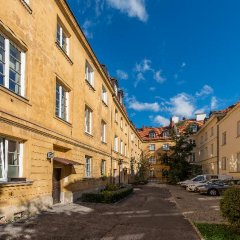 Апартаменты P&O Apartments Miodowa фото 4