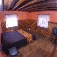 Hotel La Posada Santa Cruz Креэль комната для гостей фото 2