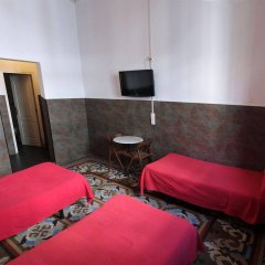 Lenin Hostel удобства в номере