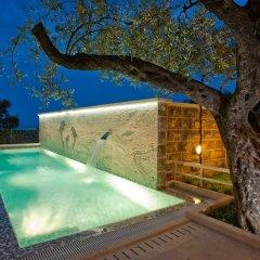 Отель Villa Stevan бассейн