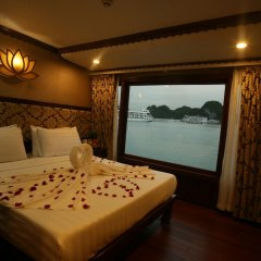 Отель Oriental Sails комната для гостей фото 4