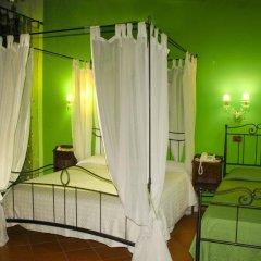 Отель B&B Il Sentiero Сиракуза комната для гостей фото 4